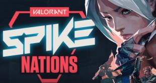 Spike Nations