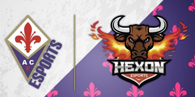 Hexon