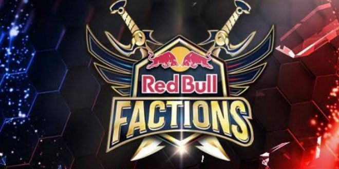 Bull Factions 2020 Finals