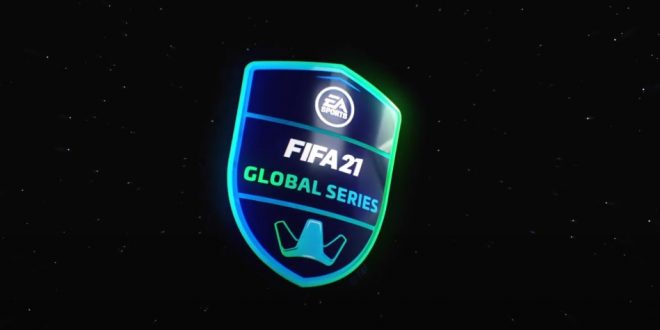 FIFA Global series 2021