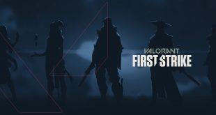 First Strike 2020