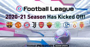 eFootball Pro League