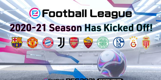 eFootball Pro League