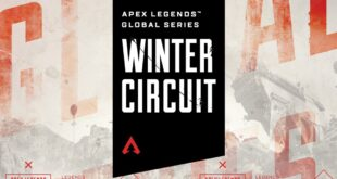 Winter Circuit