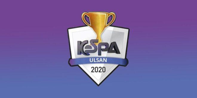 Kespa Cup 2020