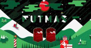 Fifa Christmas