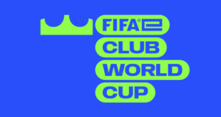 Fifa eClub World