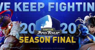 Capcom Cup 2020