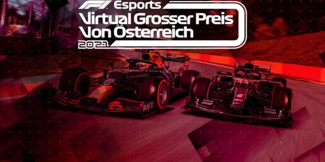 Virtual Gran Prix