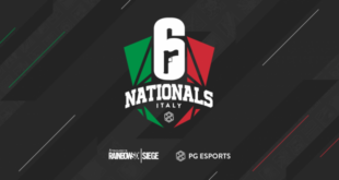 Six Nationals Spring 2021