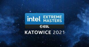 Katowice 2021
