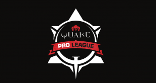 Quake Pro League Season