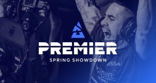 Premier Spring Showdown