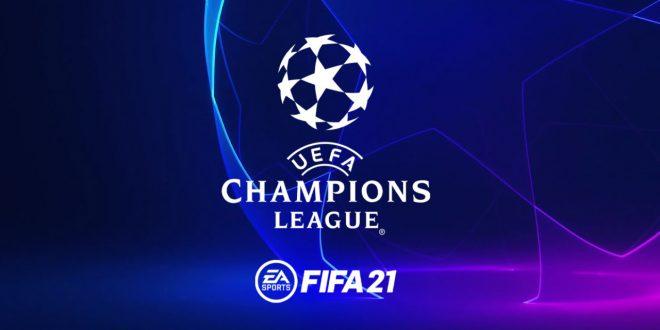 eChampions League 2021