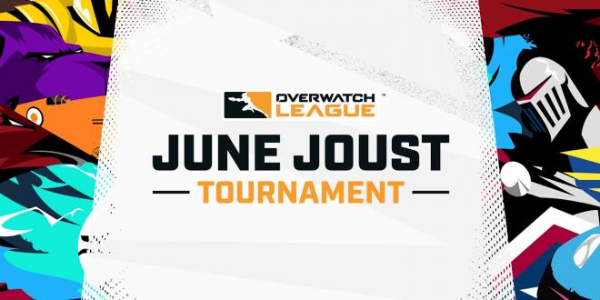 June joust