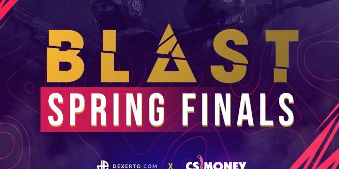 Spring Finals