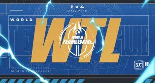 World Team League 2021