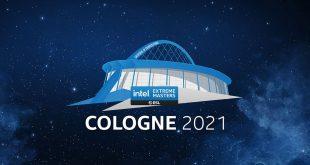 XVI Cologne