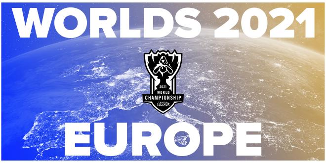 World 2021 #30