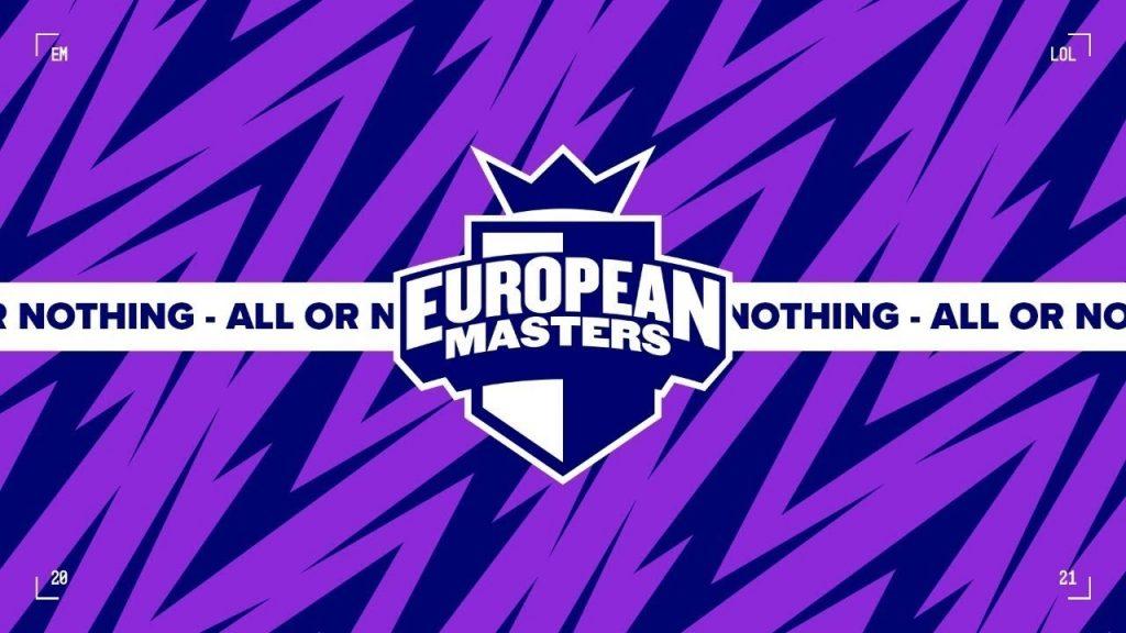 European Masters Summer