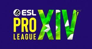 Pro League Season 14