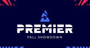 Fall Showdown